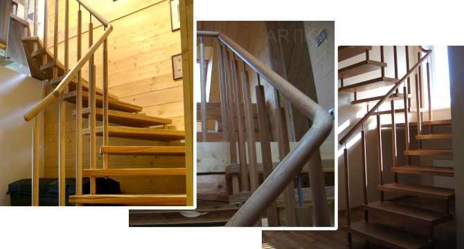 trepipiirded puitmetall piirdega