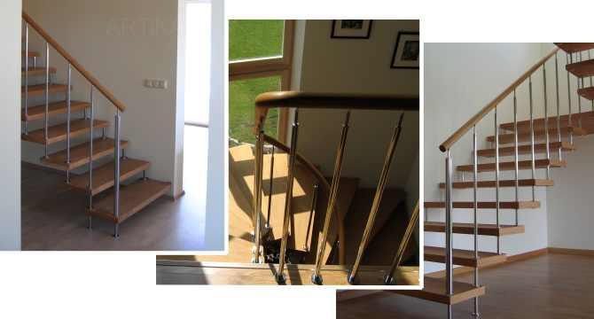 trepipiirded roostevaba teras
